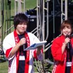 第16回ござれGO-SHU!_001(Photo by:ザ・よさこい祭り実行委員)