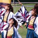 第16回ござれGO-SHU!_003(Photo by:ザ・よさこい祭り実行委員)