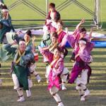 第16回ござれGO-SHU!_042(Photo by:ザ・よさこい祭り実行委員)